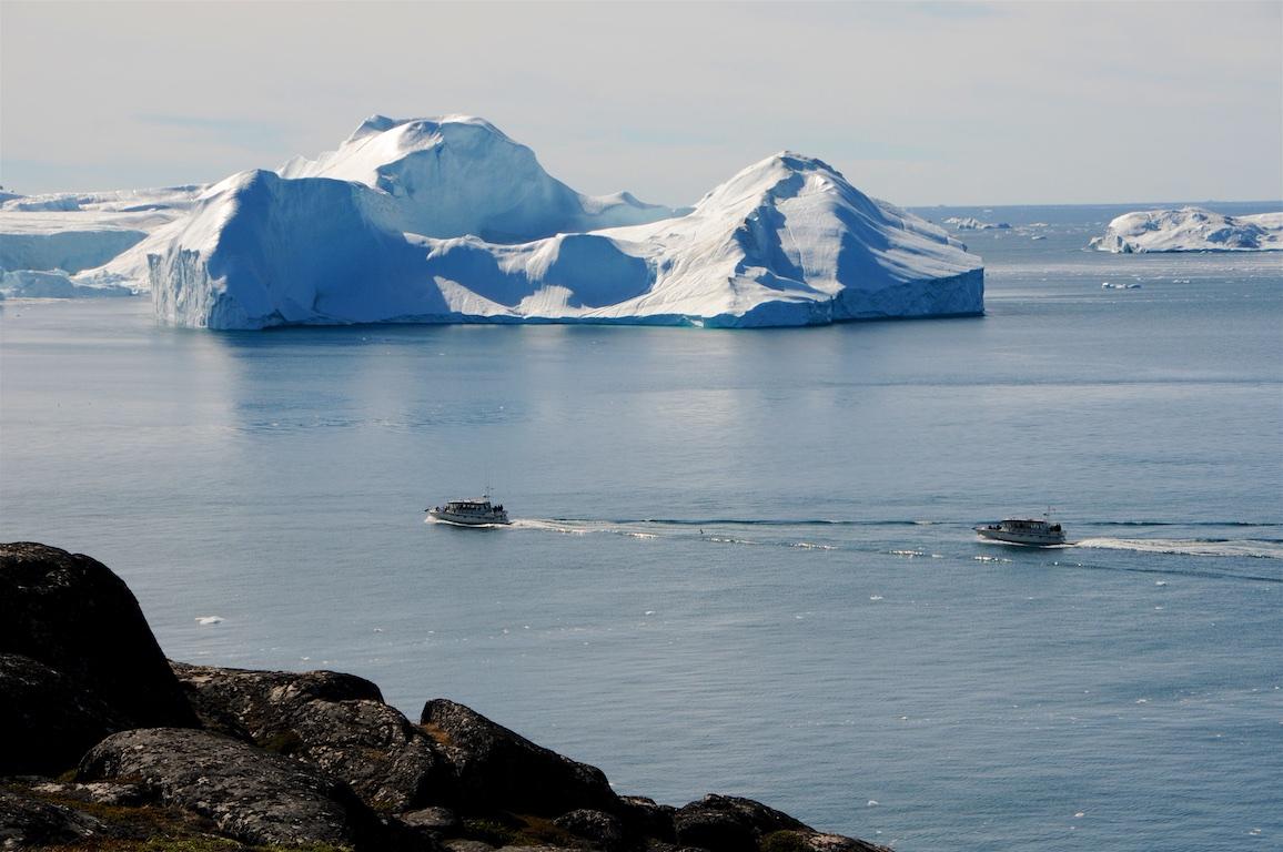 52 Ilulissat Wanderungen 3269