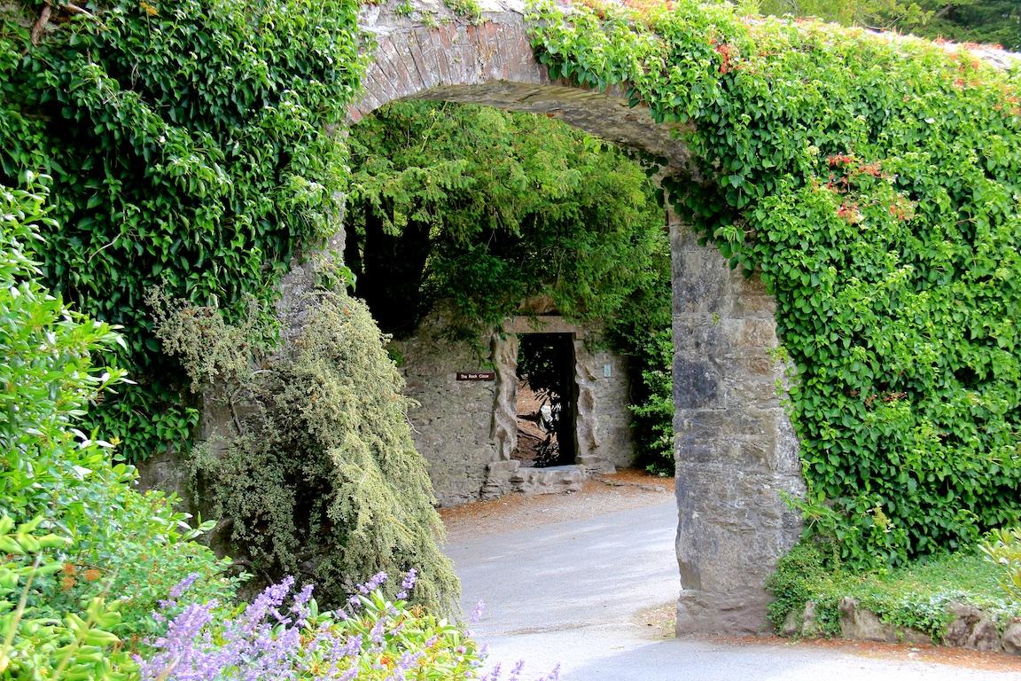 Tag 06-1 Blarney Castle 1429