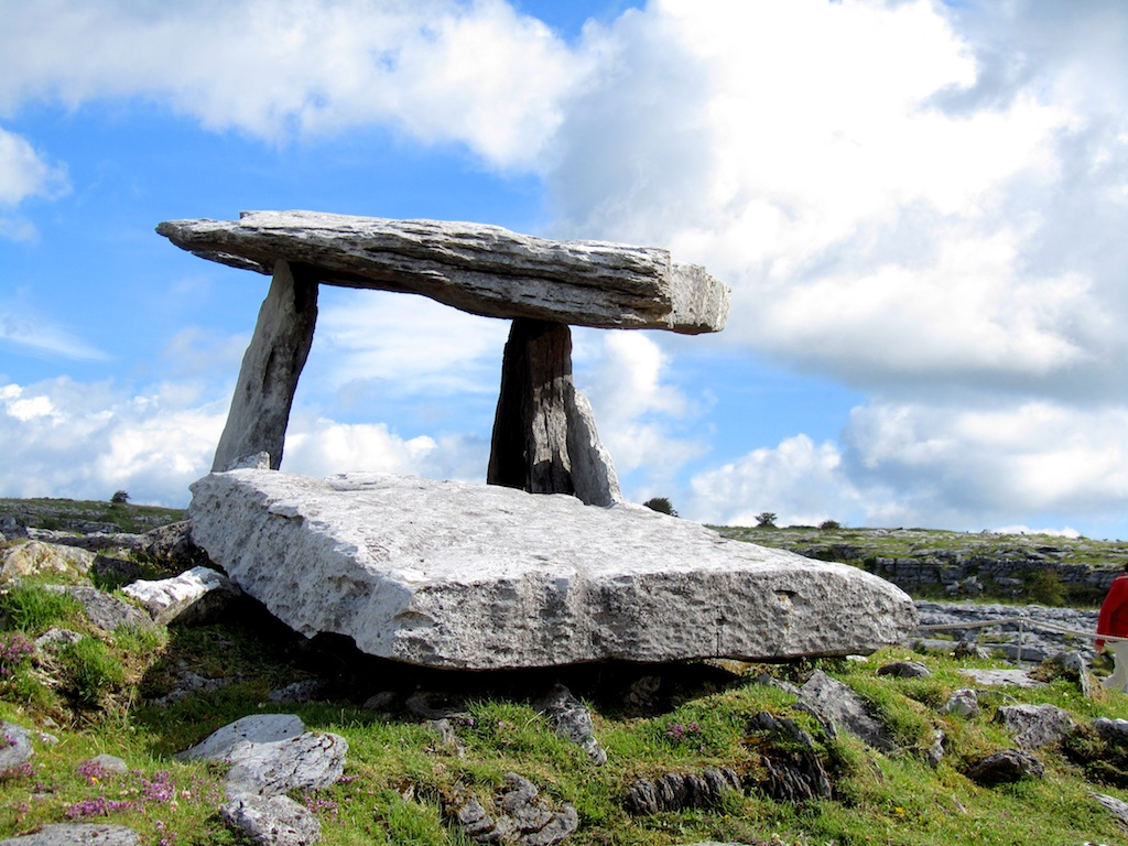 Tag 11-1 Poulnabrone 2972