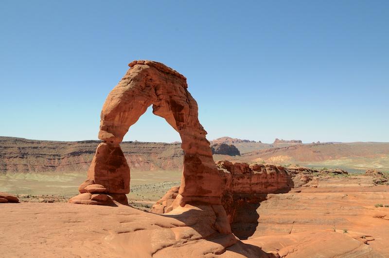 USA 2014 11 Arches NP 334