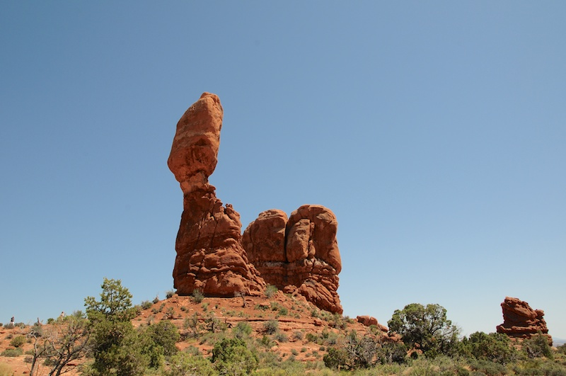 USA 2014 11 Arches NP 396