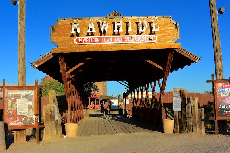 USA 2014 24 Rawhide 963