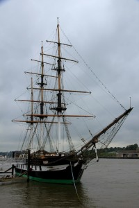 Tag 04-3 Dunbrody Ship 1032