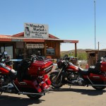 Südwesten USA, Teil 1: Mit der Harley unterwegs