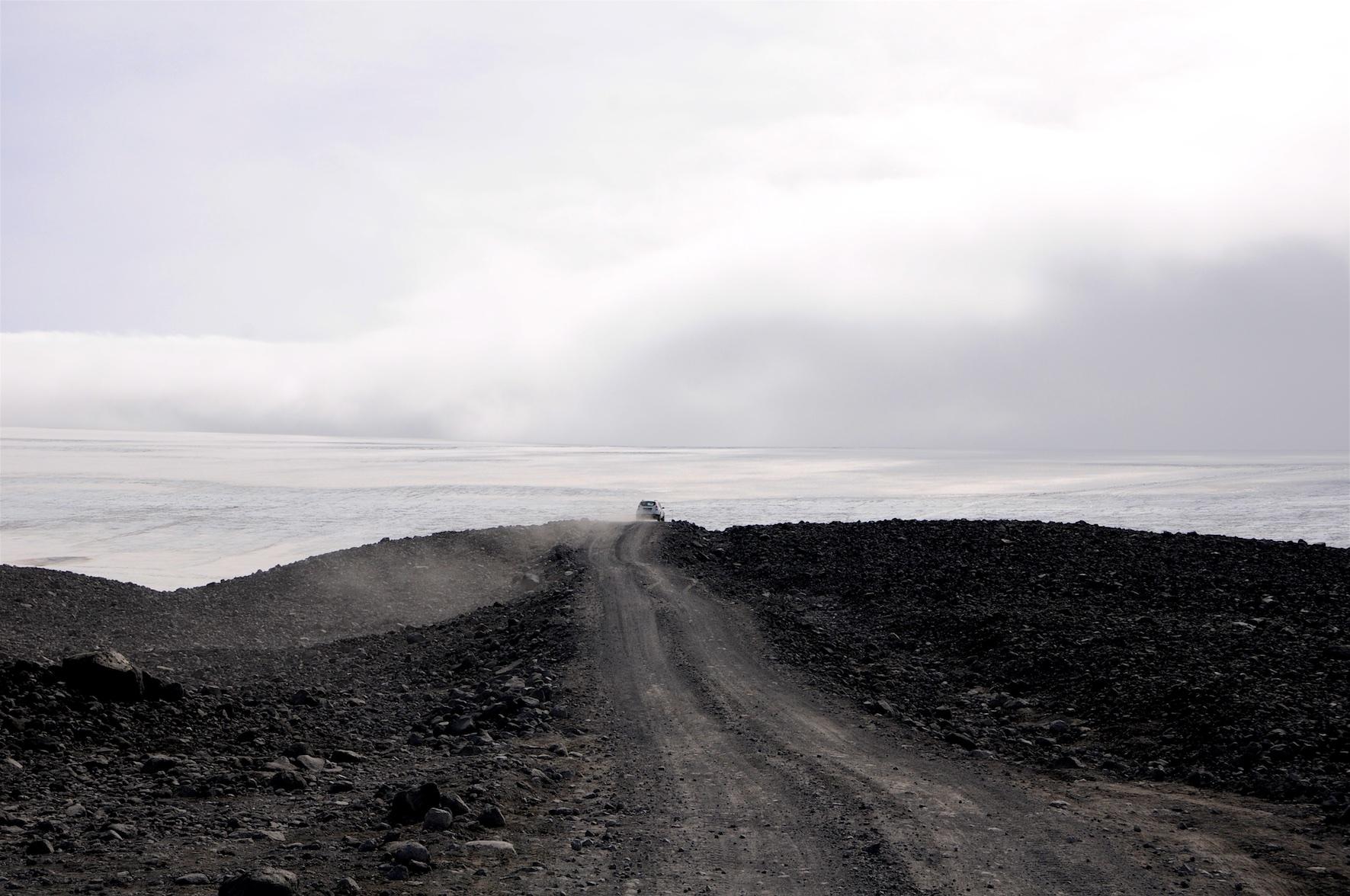 45 Langjökull 2683