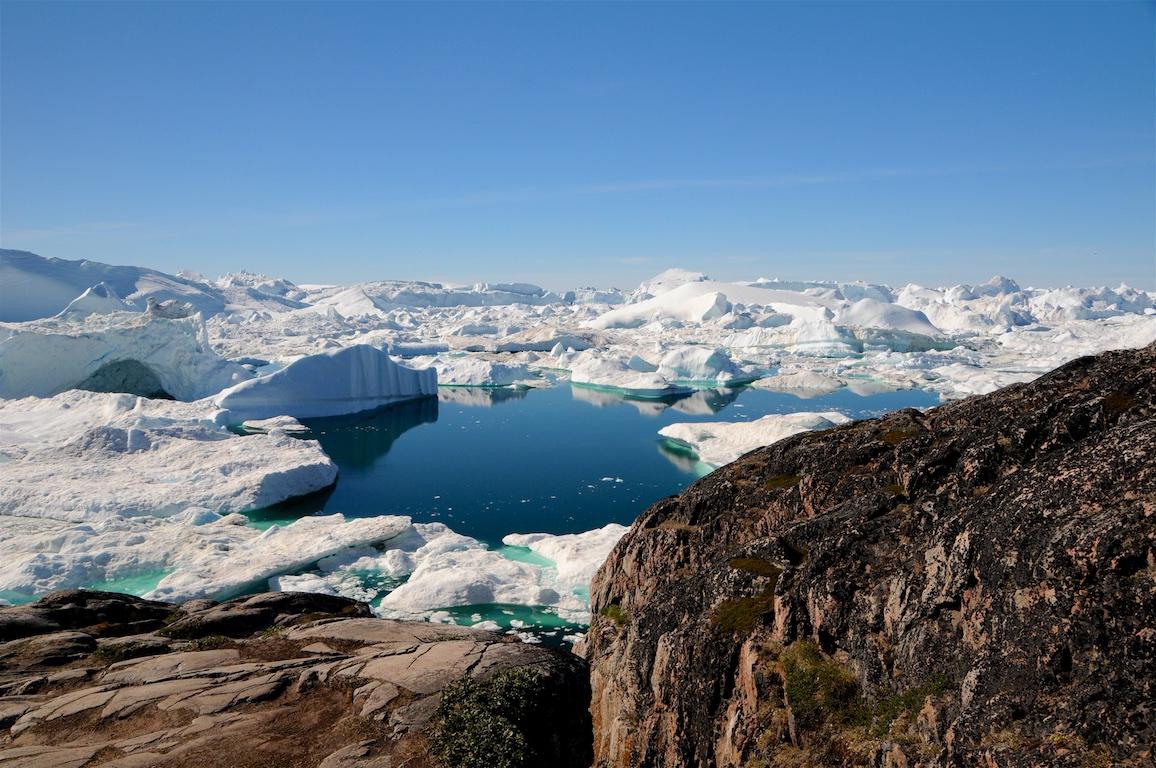 52 Ilulissat Wanderungen 3168