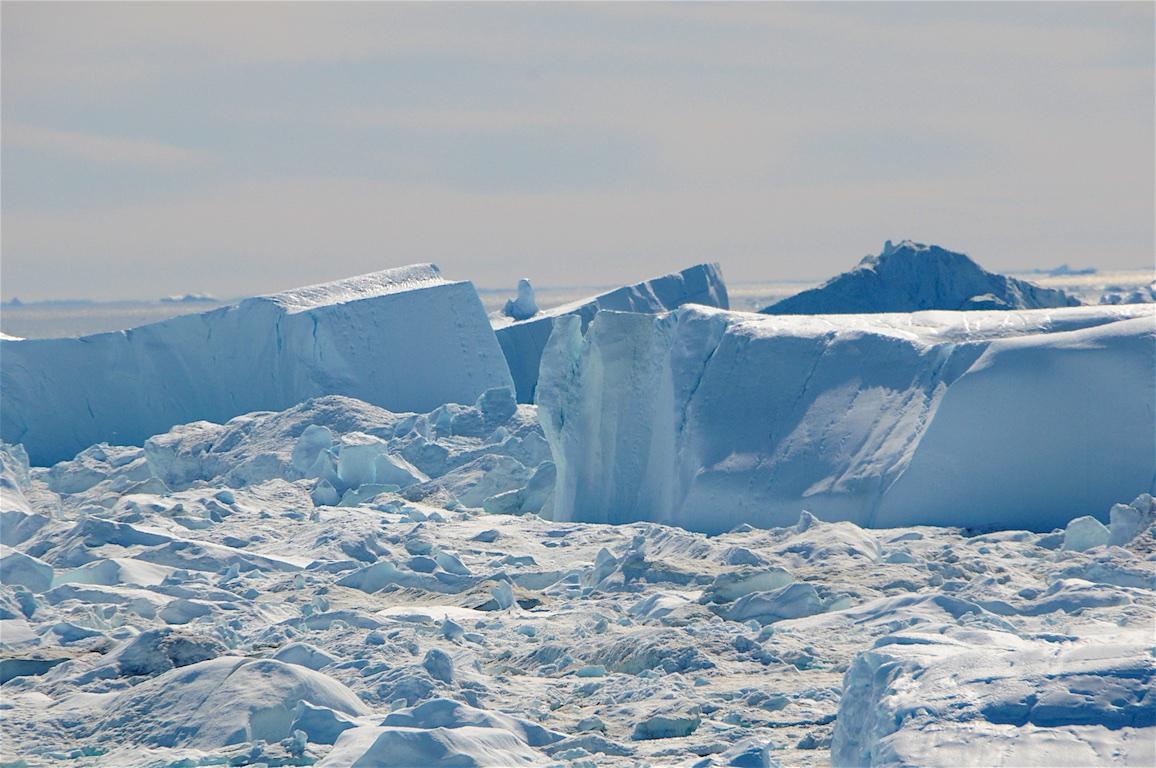 52 Ilulissat Wanderungen 3260
