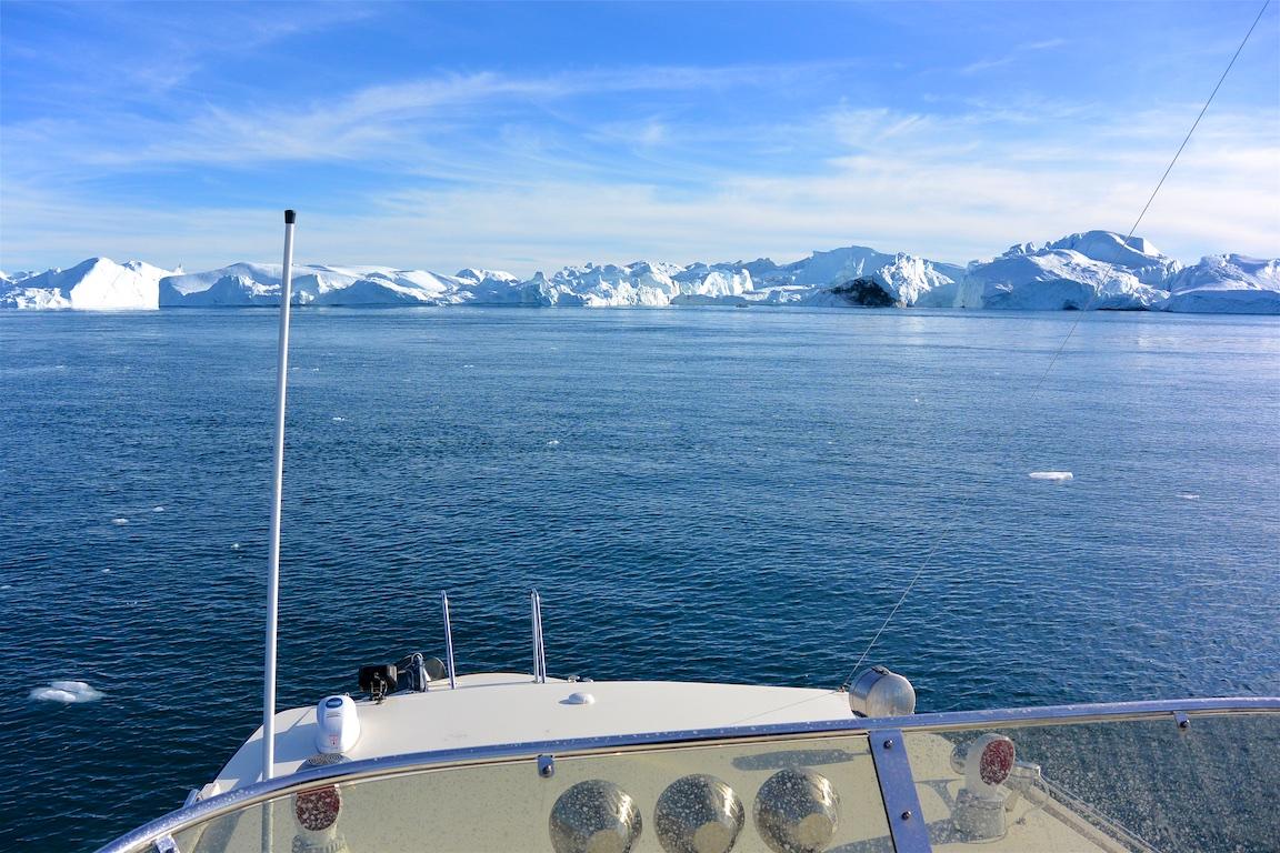 53 Ilulissat Dinner Cruise 3294