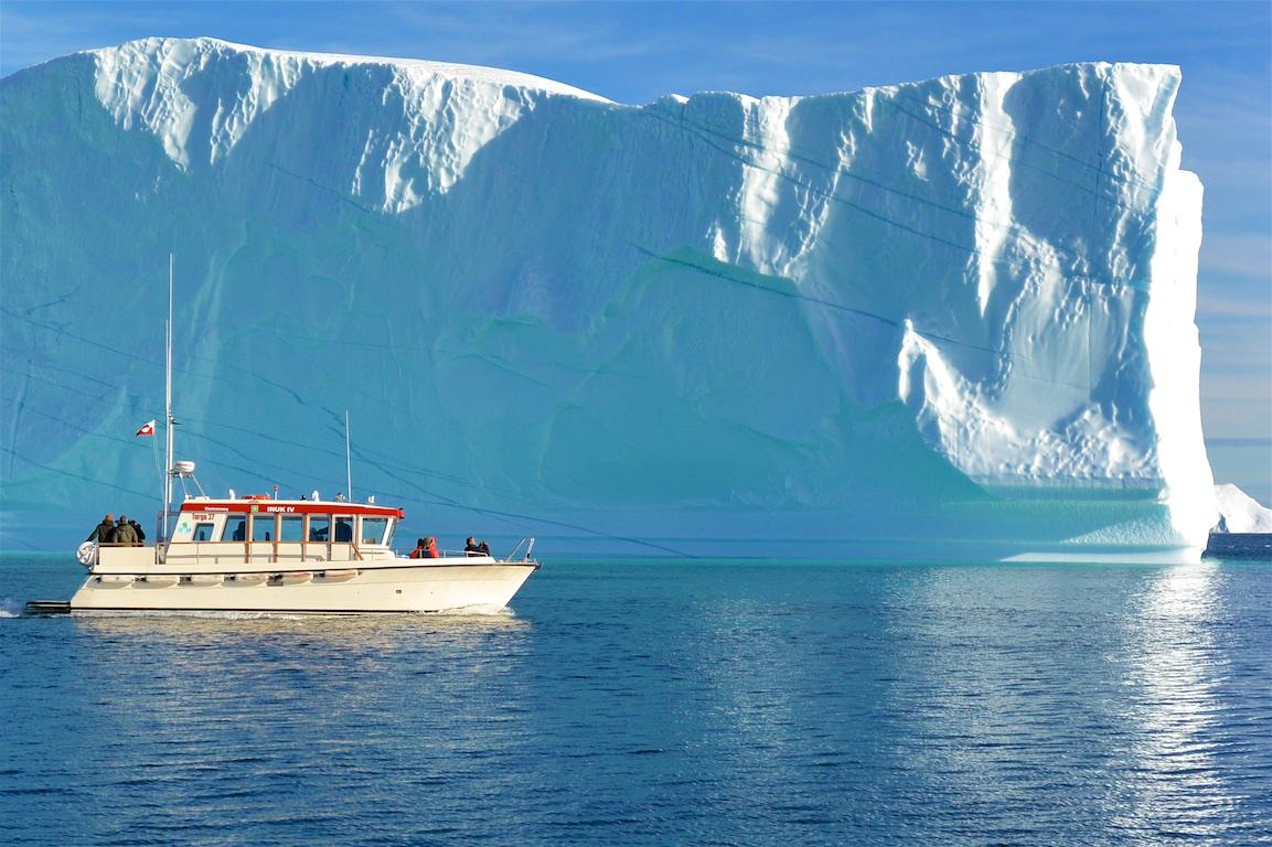 53 Ilulissat Dinner Cruise 3333