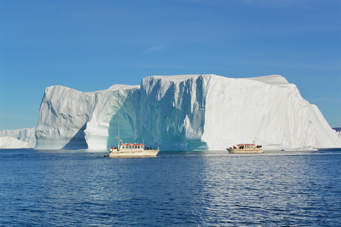 53 Ilulissat Dinner Cruise 3341