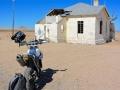 Namibia-Suedafrika 2016 Endurotour125