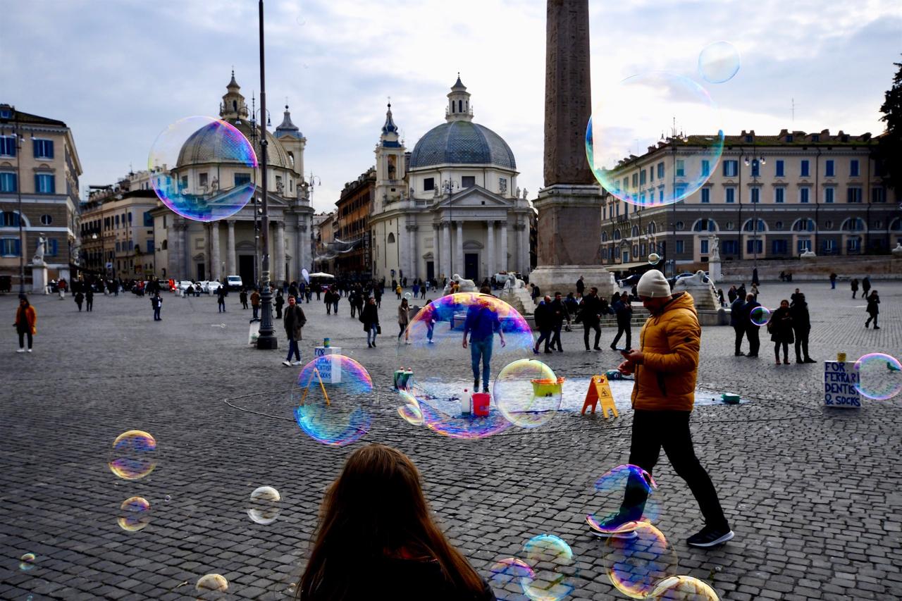 Rom-2019-04-Piazza-Popolo-0075