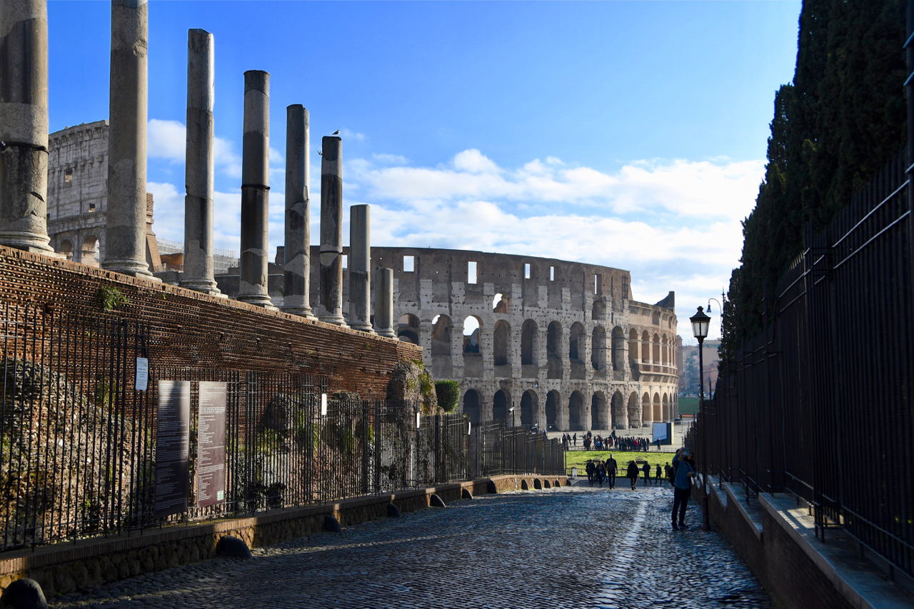 Rom-2019-16-Colosseo-0406