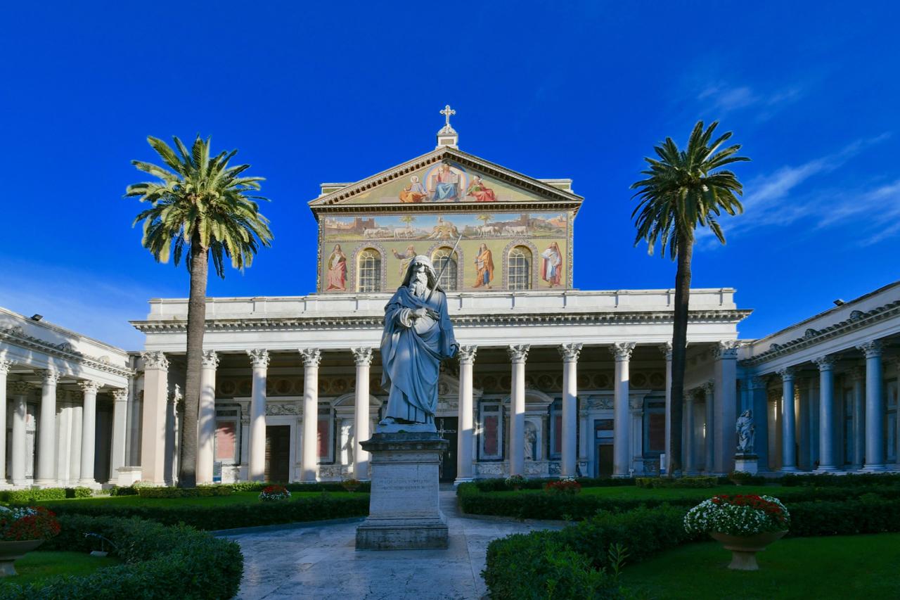 Rom-2019-24-Pauluskirche-0851