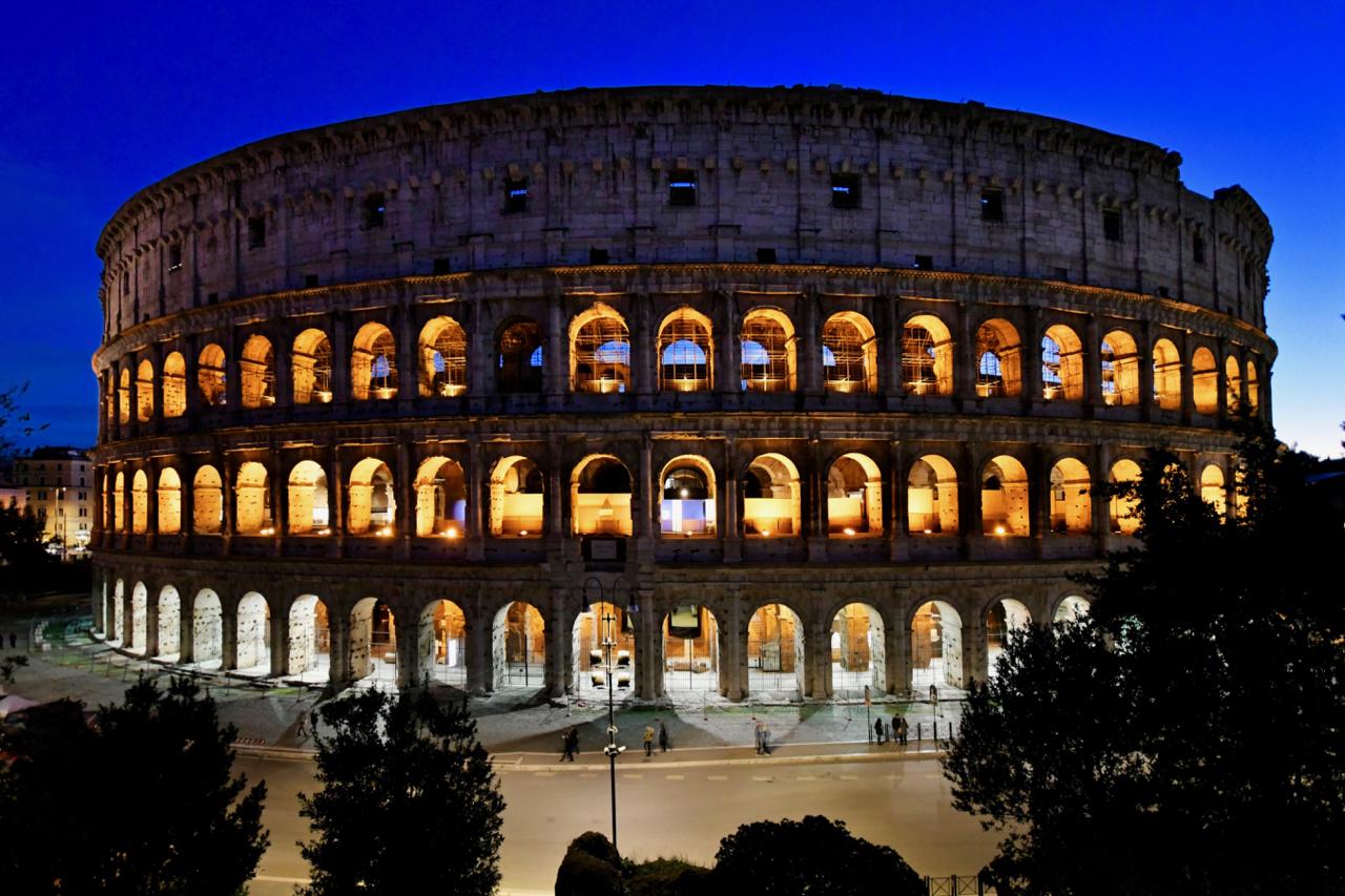 Rom-2019-25-Colosseum-0880