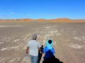 13 Zeltcamp Sahara - 0611