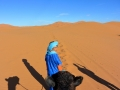13 Zeltcamp Sahara - 0614