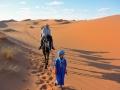 13 Zeltcamp Sahara - 0622