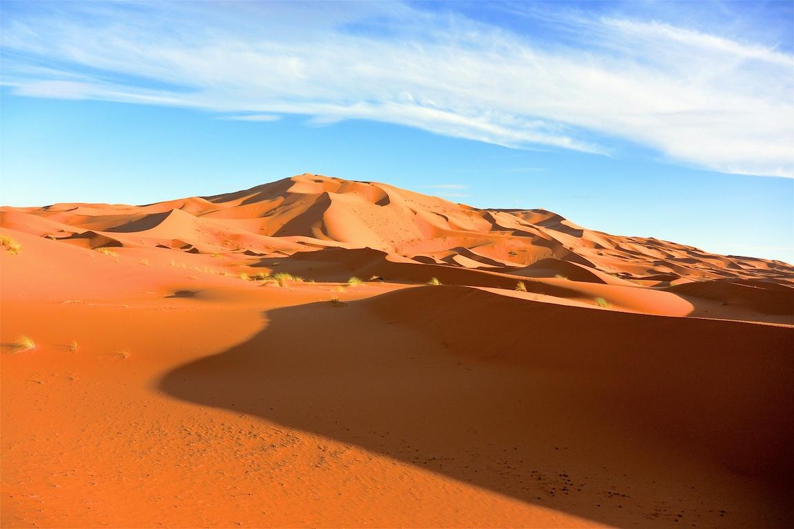 13 Zeltcamp Sahara - 0630