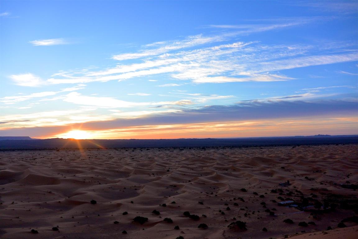 14 Zeltcamp Sahara - 0673