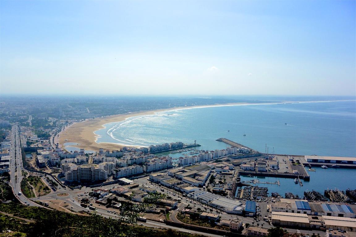 32 Agadir - 1113