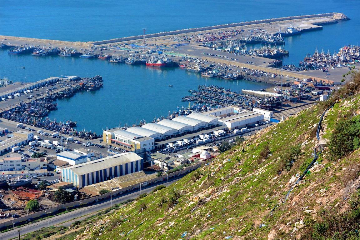 32 Agadir - 1117