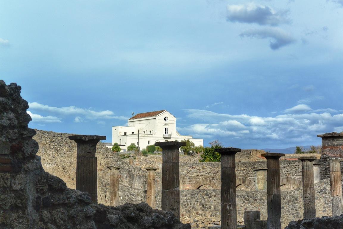 Tag 02-1 Pompeji - 143
