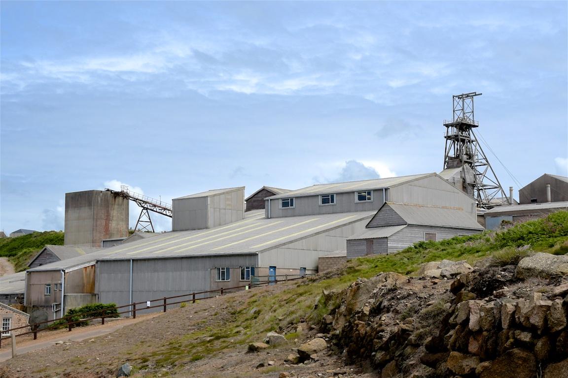 Großbritannien 2018 - 0024 Geevor Tin Mine
