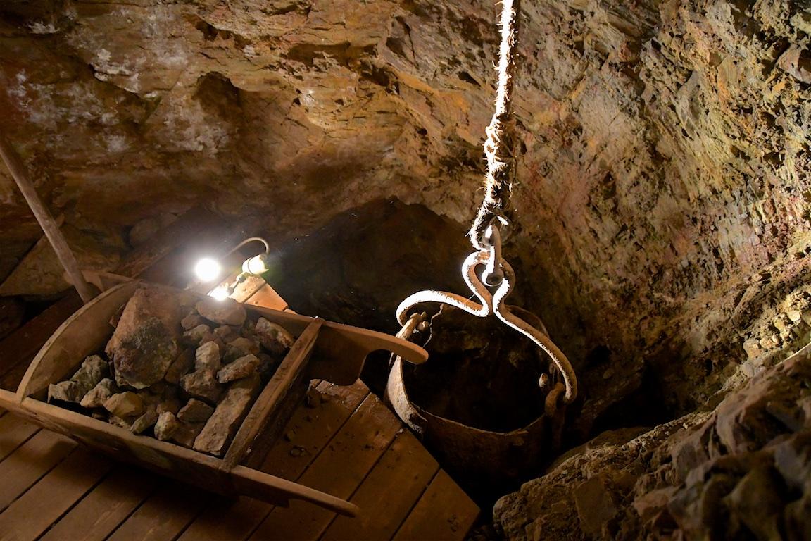 Großbritannien 2018 - 0052 Geevor Tin Mine