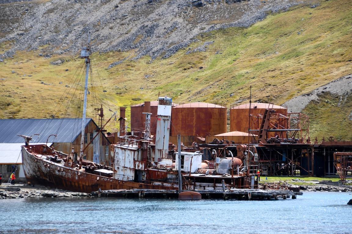 10 Sued Georgien - Grytviken 043