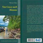 Neu: Das Buch über die Amazonas-Expedition