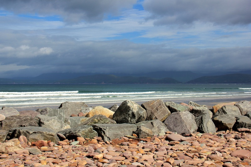 Strand von Glenbeigh