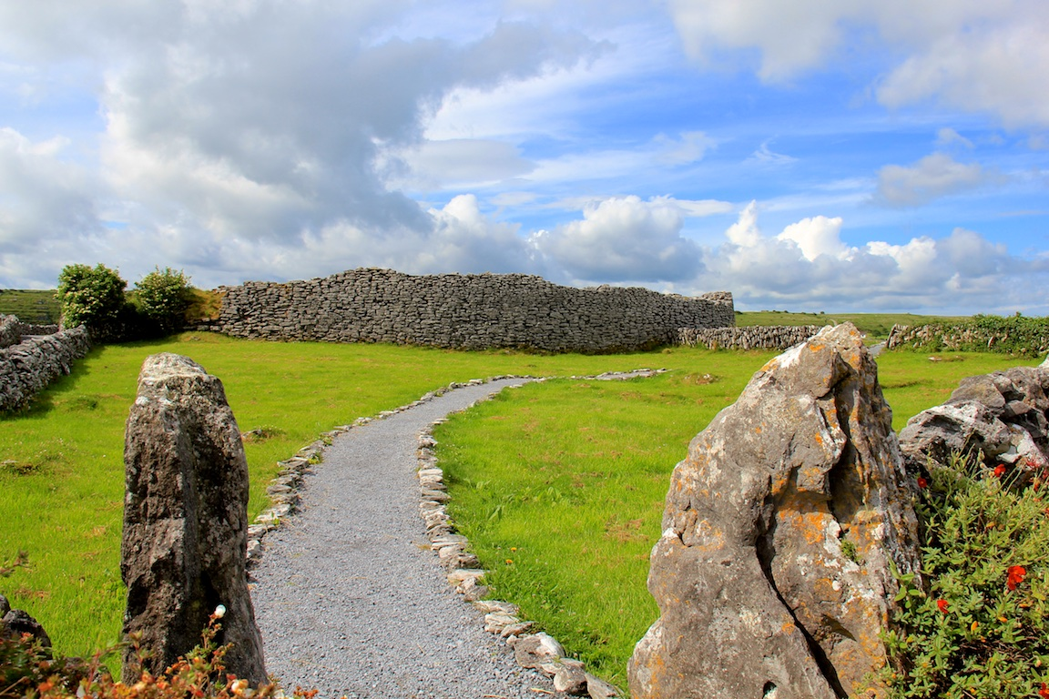 Caherconnel