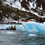 Auf dem Weg in die Antarktis – Ziel erreicht